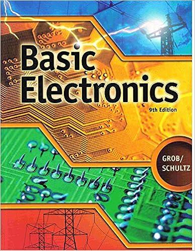 Basic Electronics Bernard Grob 9780078247163 Amazon Com Books