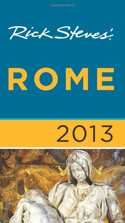 Read Online Rick Steves' Rome 2013 ebook