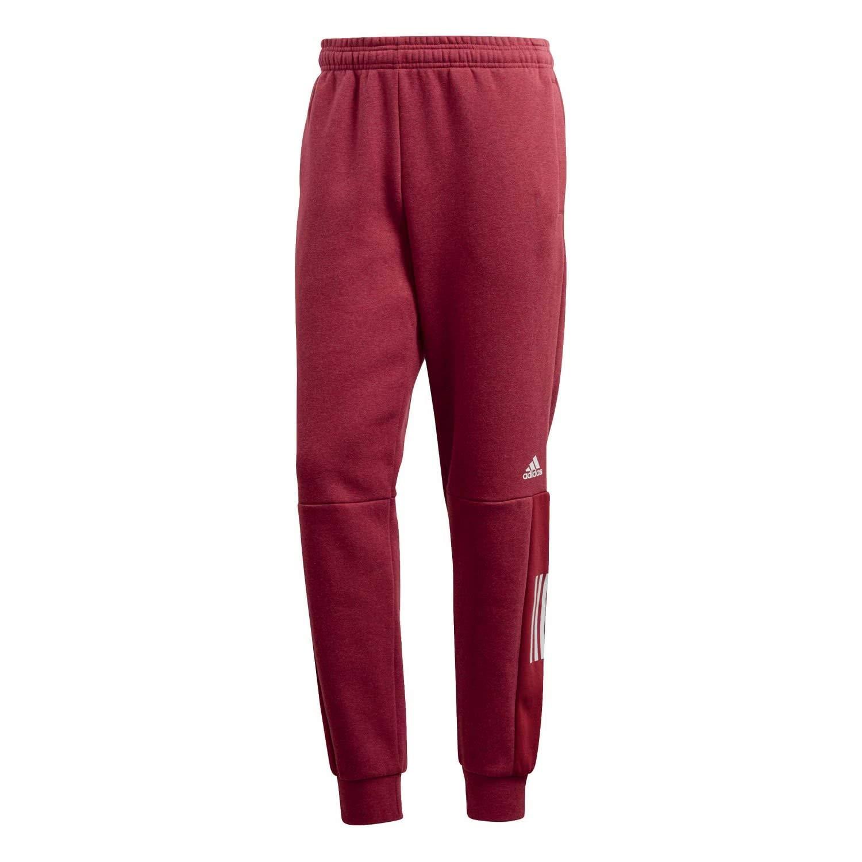 adidas M SID Lgo PT FL Pantalón, Hombre: Amazon.es: Deportes y ...