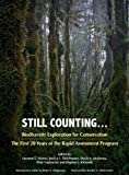 Still Counting . . .: Biodiversity Exploration for Conservation: The First 20 Years of the Rapid Assessment Program