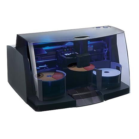 Primera Bravo 4100 color CD/DVD impresora de inyección de ...