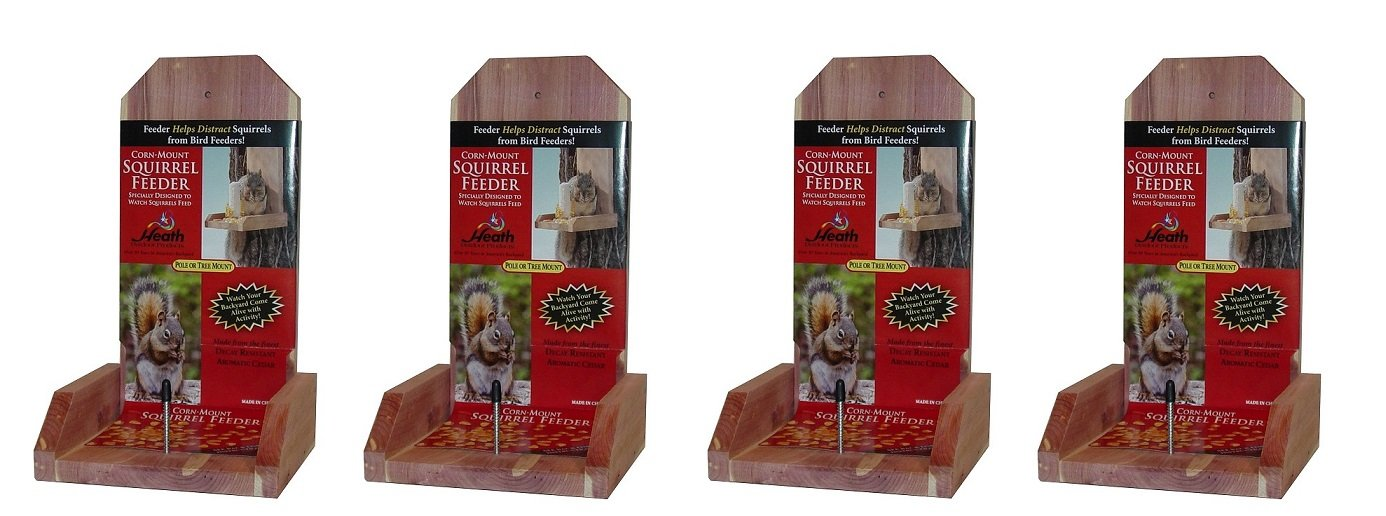 Heath Outdoor Products 903 Squirrel Feeder