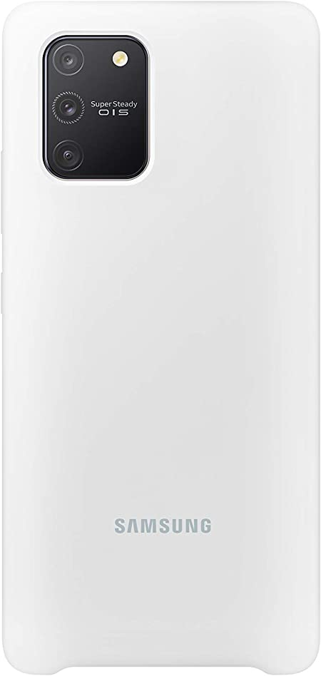 Samsung Silicone Smartphone Cover Ef Pg770 Für Galaxy Elektronik