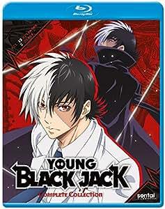 Young Black Jack [Blu-ray]