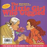 img - for Little Girl Who Giggled: Camp Meeting Angel book / textbook / text book