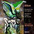 Alkan: Concerto for Solo Piano, Op 39 / Troisième recueil de chants