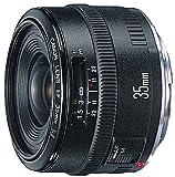 Canon 単焦点レンズ EF35mm F2 フルサイズ対応 -