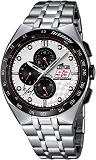Mens Watch - LOTUS - Marc Marquez - Chronograph - Tachymeter - 18231/1