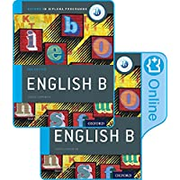 IB English B Course Book Pack: Oxford IB Diploma Programme