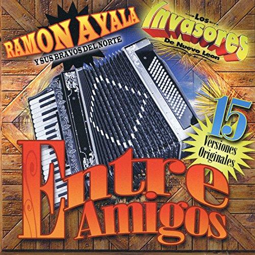 Varios Artistas Stream or buy for $8.99 · Entre Amigos