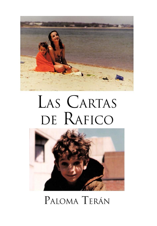 Amazon.com: Las Cartas de Rafico (Spanish Edition ...