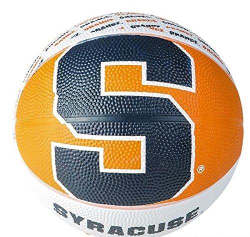 - DollarItemDirect 7 inches Syracuse Mini Basketball, Case of 25