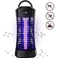 Lukasa Lámpara Mosquito Electrico, Lámpara 7W UV Luz