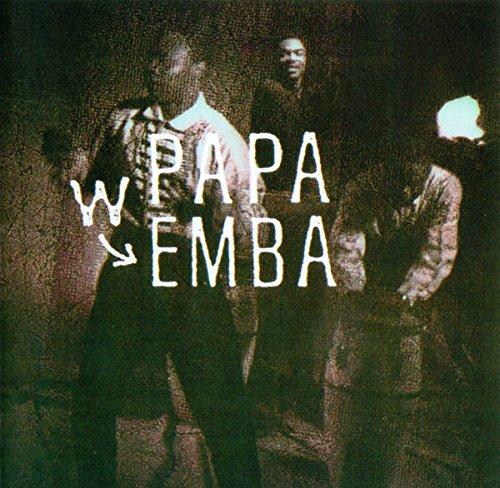 Papa Wemba by Stern's