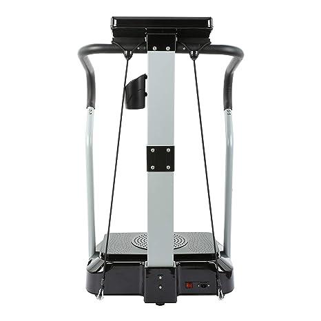 Gemeinsa Plataforma Vibratoria para Fitness Máquina para Ejercicios ...
