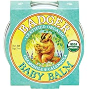 Badger Baby Balm - .75 oz Tin