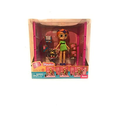 Boxy Girls Studio Set: Toys & Games