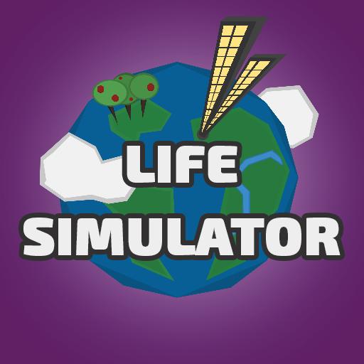 Life Simulator 2017 (Running Belt Treadmill)