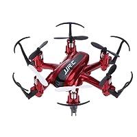 GoolRC-JJRC H20 Hexacopter 2.4G 4 Canales 6 Ejes RC Drone Quadcopter con Modo sin Cabeza y una Clave Retorno Automático