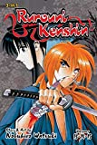 Rurouni Kenshin (3-in-1 Edition), Vol. 5: Includes Vols. 13, 14 & 15