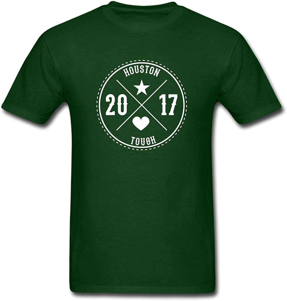 Houston Tough Hurricane Harvey Men's T-Shirt