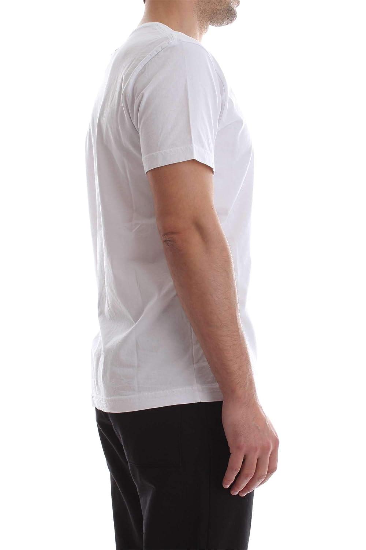 Converse T-Shirt Maniche Corte Cotone Uomo