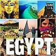 Wonders of Egypt (CubeBook)