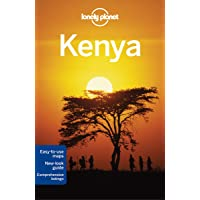 Lonely Planet Kenya 8th Ed.: 8th Edition
