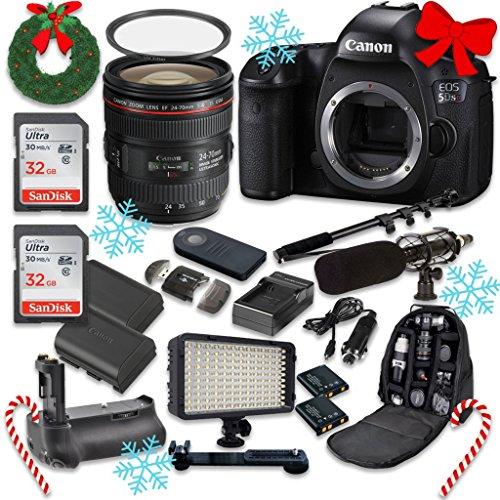 Canon 100 Sr Camera Bag - 9