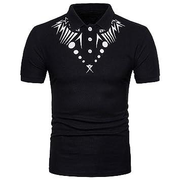 ❤VENMO Camisetas hombre,Camisetas hombre originales,camisas hombre,Polos hombre,hombres