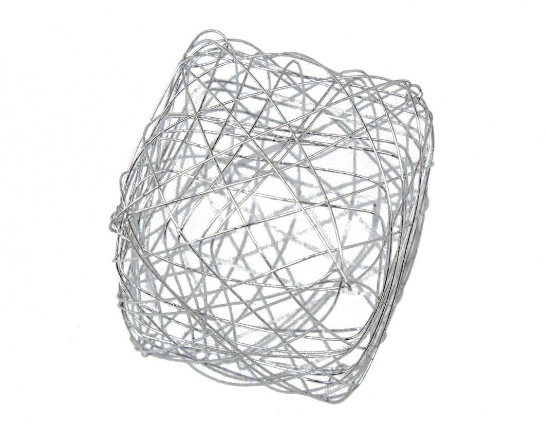 Ausgezeichnet Drahtwürfel Weiß Ideen - Der Schaltplan - triangre.info