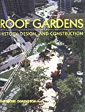 Roof Gardens, Theodore Osmundson, 0393730123