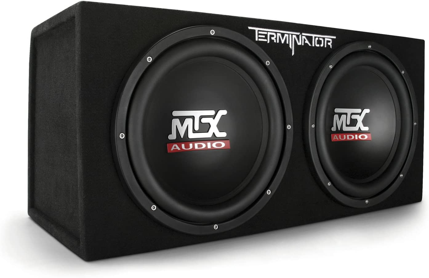 MTX Audio Terminator (12 inches)