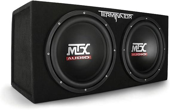 MTX Audio Terminator Series TNE212D 1