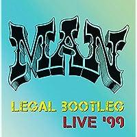 Legal Bootleg Live 99