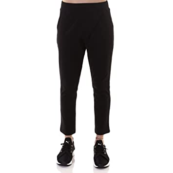 Colmar Original pantalón sudadera Mujer 99 Colmar Originals, Negro , Large: Amazon.es: Deportes y aire libre