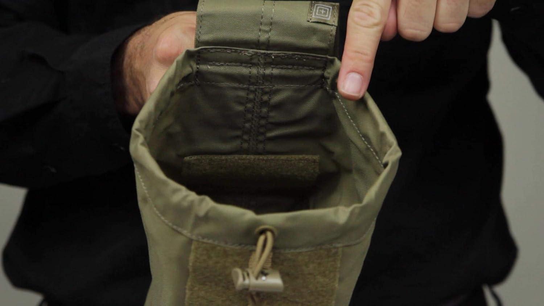 Vert Tac Od 5.11 Tactical Series 511-58703 Poche fourre-Tout Mixte Adulte