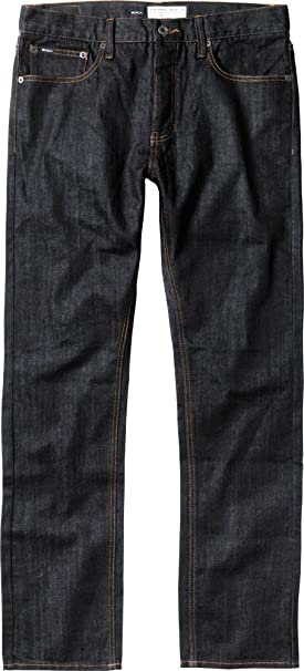 Rvca Men S New Normal Jean At Amazon Men S Clothing Store