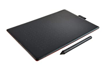 Wacom CTL-472 Small Pressure-Sensitive Drawing Graphic Tablet PC Mac NEW