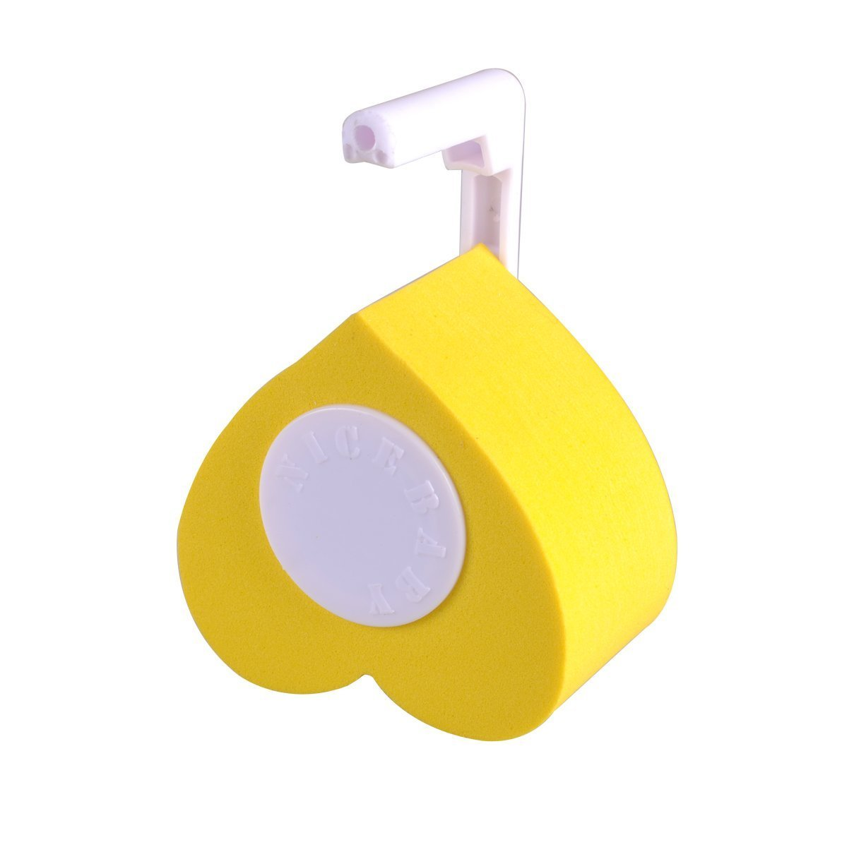 Beb/é Seguridad Protector Marron Puerta Pomo Protector Beb/é Prueba POHOVE 2pcs // Paquete Silicona Manija Protector para Dormitorio Ni/ños Prueba Anti-colisi/ón Reutilizable Protector Free Size