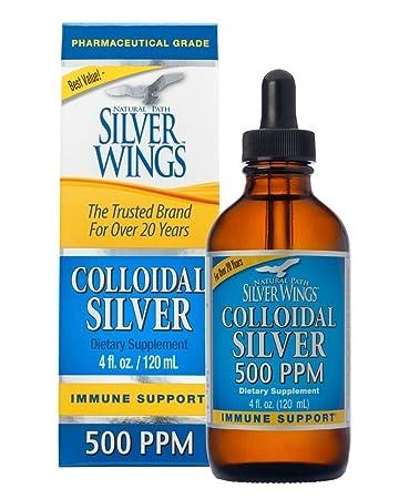 Kết quả hình ảnh cho colloidal silver