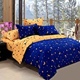IKWFWPJMGSD Modern Minimalist style Geometric Solid Color 100% Cotton Quilt Cover-L 180220cm(71x87inch)