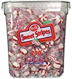 Bobs Sweet Stripes Soft Peppermint Balls (290 COUNT)