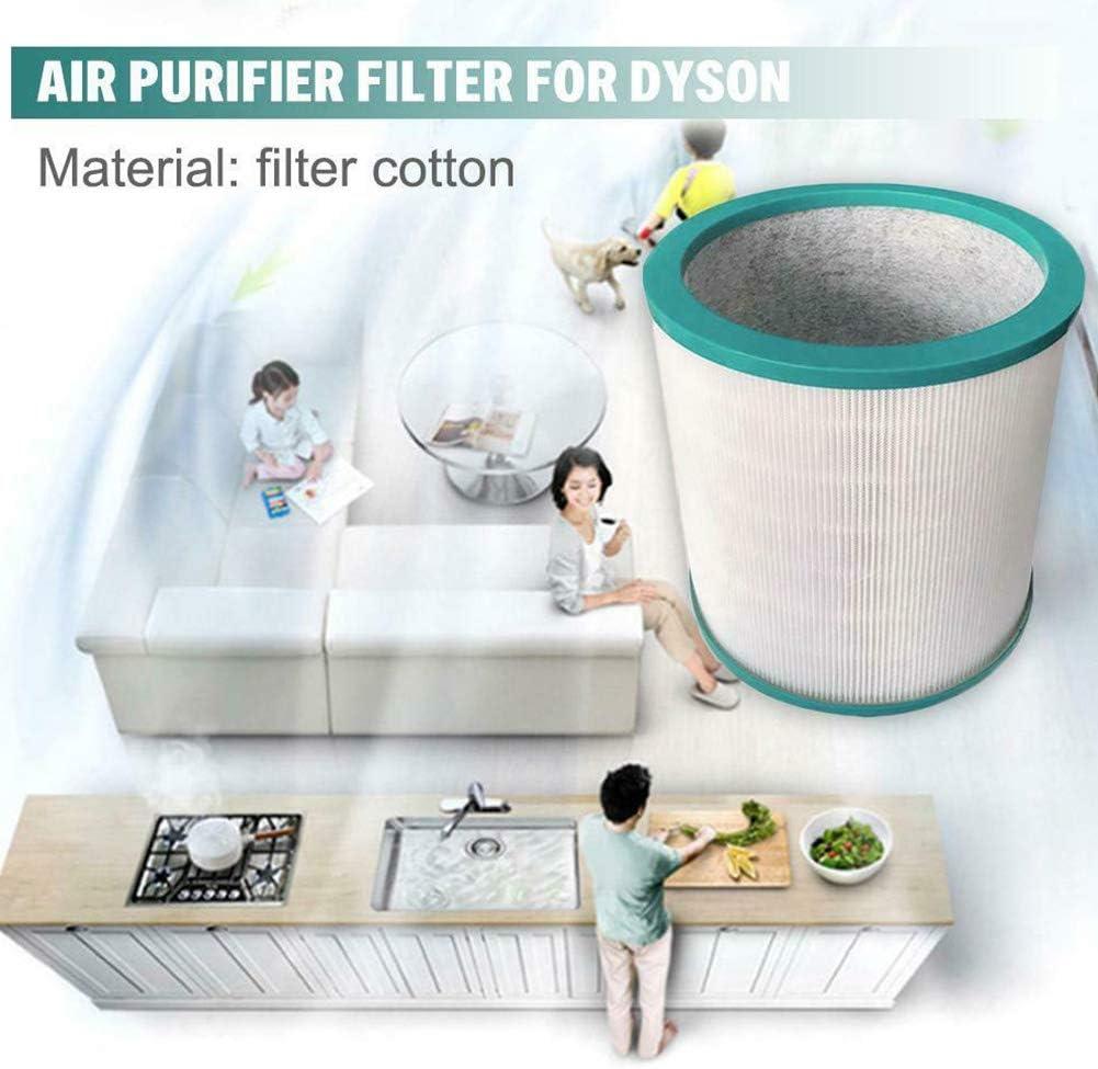 Filtro de repuesto para purificador de aire Dyson Pure Cool Link ...