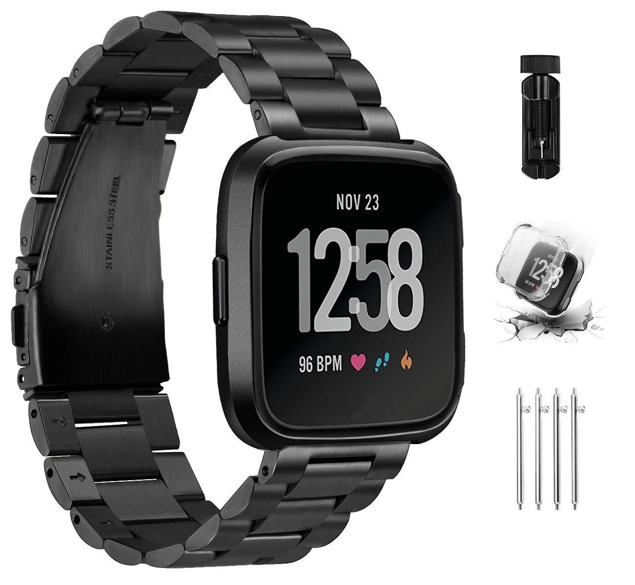 Malla de repuesto para reloj Fitbit Versa/Versa Lite/Versa Special Edition