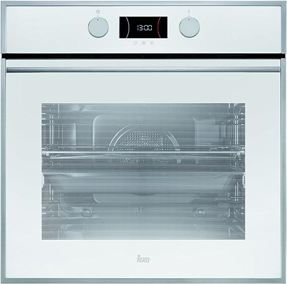 Teka maestro - Horno multifunción hlb-840 blanco clase de eficiencia energetica a+: Amazon.es: Grandes electrodomésticos