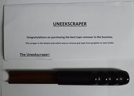 Amazon Com Golf Club Grip Tape Remover Grip Tape Lead Tape