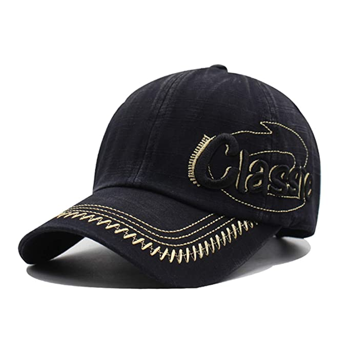 New Baseball Cap Classic Men Casquette Women Caps Bone Hat for Men Washed Vintage Hat Gorras