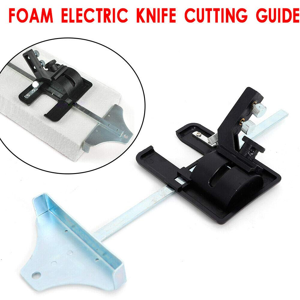 Suit for FC100-FC250 Electric Hot Cutter Hot Melting Foam Cutting Guide Guider Durable & Practical