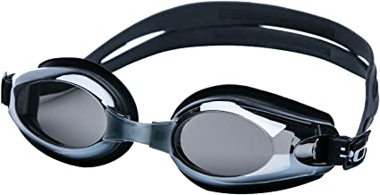 Gafas de Nataci/ón Gafas para Nadar para Adulto Hombre Mujer y Ni/ños Correa Ajustable Comodidad Gafas de Nataci/ón Profesional Anti-vaho Gafas Piscina Anti-Vaho Impermeable Anti-UV Polarizada